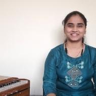 Tejaswini J. Vocal Music trainer in Pune