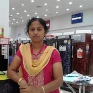 Anuradha V. photo