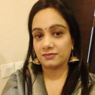 Sneha K. Class 10 trainer in Delhi