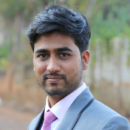 Ajaykumar Antin Agile trainer in Bangalore