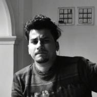 Sarfraz Alam Fine Arts trainer in Delhi