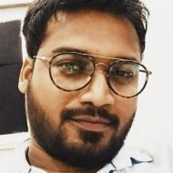 Deepak Kumar Fashion Designing trainer in Ahmedabad