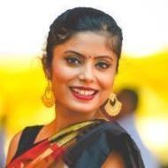 Soumita D. Choreography trainer in Mumbai