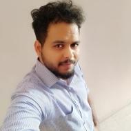 Arun V BCom Tuition trainer in Bangalore