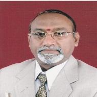 Chandrasekar Soft Skills trainer in Bangalore