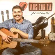 Musiconica Guitar institute in Delhi