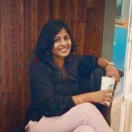 Neha Goel Class 10 trainer in Delhi
