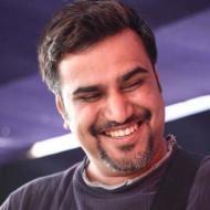 Alok Kulkarni Guitar trainer in Mumbai