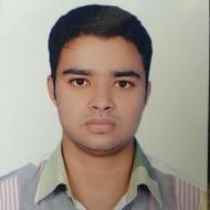 Nadeem Ahmad Class 9 Tuition trainer in Noida