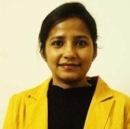 Shikha BCom Tuition trainer in Bangalore