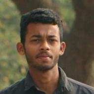 Rakesh M R Personal Trainer trainer in Thrissur