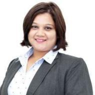 Rachita R. Career Counselling trainer in Surat