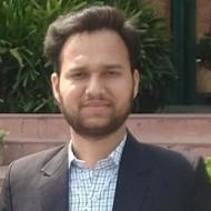 Deepanshu Agrawal Class 10 trainer in Agra