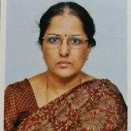 Hemalatha G. Communication Skills trainer in Chennai