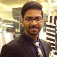 Koustav Debnath LLB Tuition trainer in Kolkata