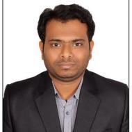 Praveen Data Science trainer in Hyderabad