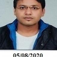 Prashant Goswami Class I-V Tuition trainer in Jhansi