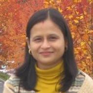 Himadri K. Japanese Language trainer in Pune