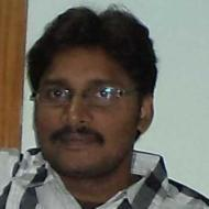 Sreenivasa Ram Makineedi Fine Arts trainer in Hyderabad