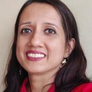 Priya Chetan W. Phonics trainer in Bangalore