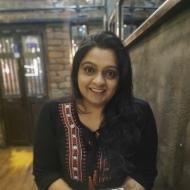 Sinchitha G. Spoken English trainer in Bangalore