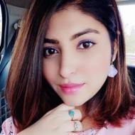 Shivani S. Makeup trainer in Ghaziabad