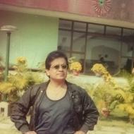 Bishnu Aich Yoga trainer in Kolkata