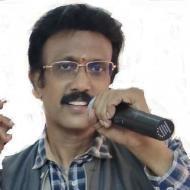 S Anantaseshan Vocal Music trainer in Chennai