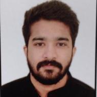 Sunil Meena Linux trainer in Jaipur