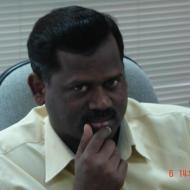 Sylvester Perumal Marshall photo