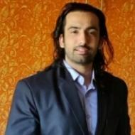 Vinay E. IELTS trainer in Mumbai