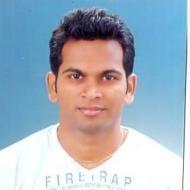 Shrishail Sollapur BTech Tuition trainer in Pune