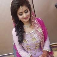 Aysha Y. Makeup trainer in Bangalore