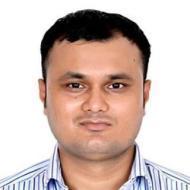 Rajeev Kumar Web Development trainer in Noida