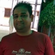 Vinod Jain Class 12 Tuition trainer in Noida