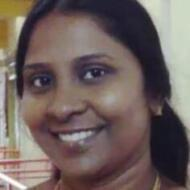 Sangeetha P. Special Education (Slow Learners) trainer in Hyderabad