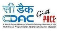 Cdac Computer Education Ministry Of I.t,govt.of India photo