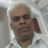 Venugopal Thiruvengadam Engineering Entrance trainer in Chennai