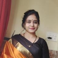 Isha IELTS trainer in Mumbai
