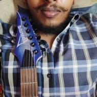 M Music Guitar institute in Kolkata