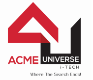 Acmeuniversei-tech photo