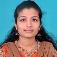 S. Ranjini . Class 9 Tuition trainer in Chennai
