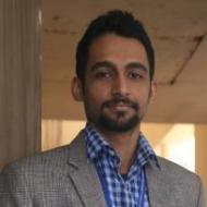 Shiva V. IELTS trainer in Delhi