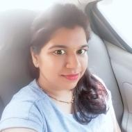 Shilpi R. Art and Craft trainer in Bangalore