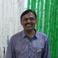 Makireddy Thrimurtulu GMAT trainer in Hyderabad