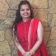 Neeti Gupta Class 12 Tuition trainer in Delhi