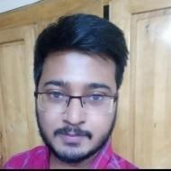 Shashikant Verma Class 9 Tuition trainer in Delhi