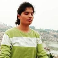 Diksha Y. Yoga trainer in Bareilly