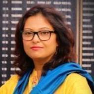 Debjani M. Class I-V Tuition trainer in Kolkata