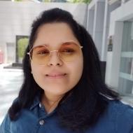 Garima S. Adobe Photoshop trainer in Bangalore